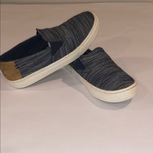 Toms Boys Slip-on Shoes